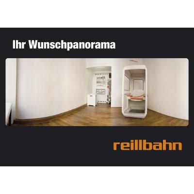 Peter Reill - Ihr Wunschpanorama