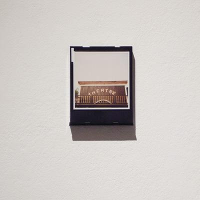 Asja Schubert - Polaroid