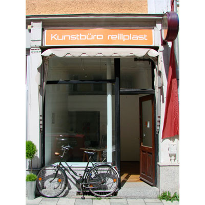 Galeriefront