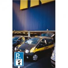 17 Parkplatz