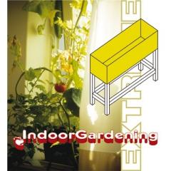 26 IndoorGardening Plakat