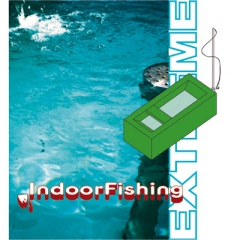 30 IndoorFishing Plakat