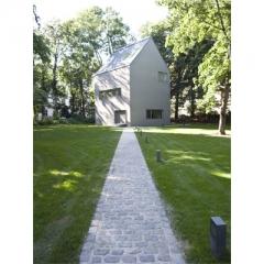 Gartenhaus der Kunst